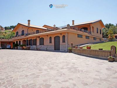 Villa-for-sale-Termoli-Molise-Italy