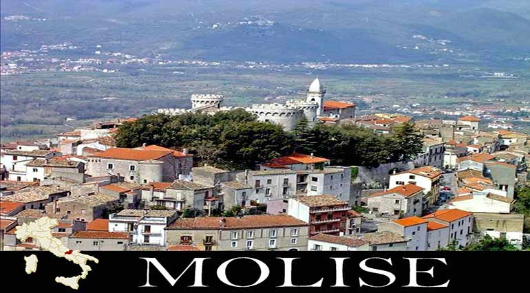 Why buy property in Molise