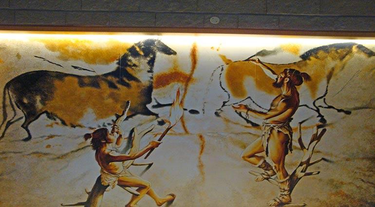 Paleolithic Museum of Isernia, Molise