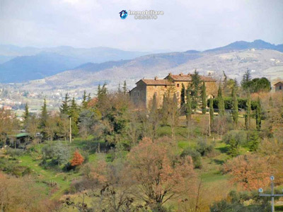 Outstanding property for sale in Umbria