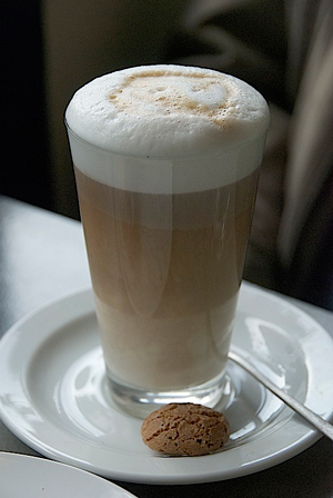 Caffe-Latte-Italy