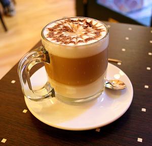Caffe-macchiato-Italy
