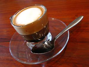 Caffe-macchiato-in-Italy