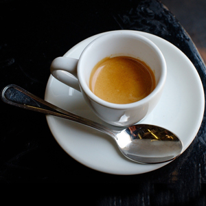 single-espresso-Italy