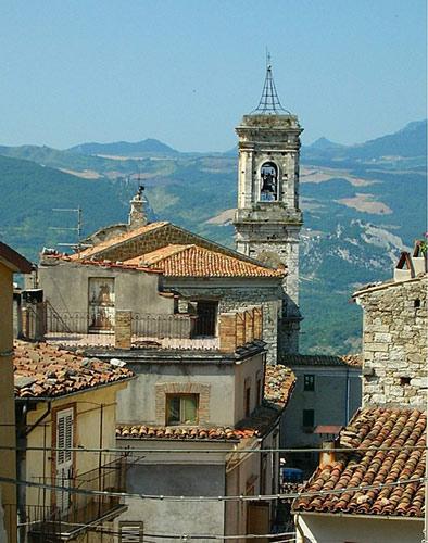 Bomba-village