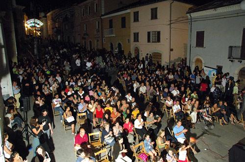 Festival-Molise-Italy
