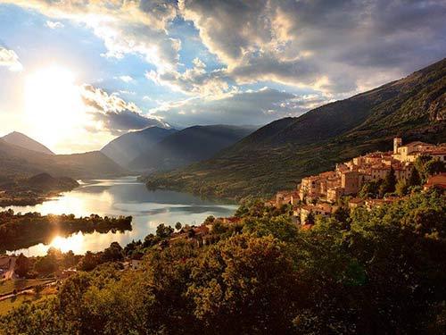 Village-Bomba-Abruzzo