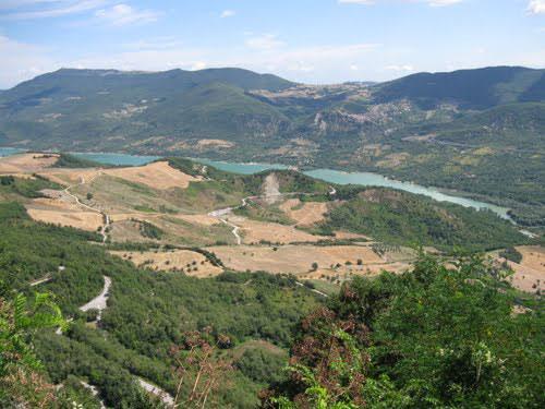 Village-Bomba-Chieti-Abruzzo