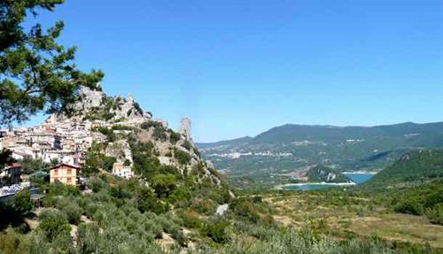 lago-bomba-Abruzzo