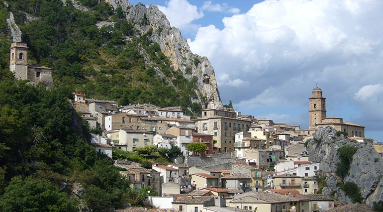 Villa Santa Maria, Chieti, Abruzzo – Home of the chefs in Italy
