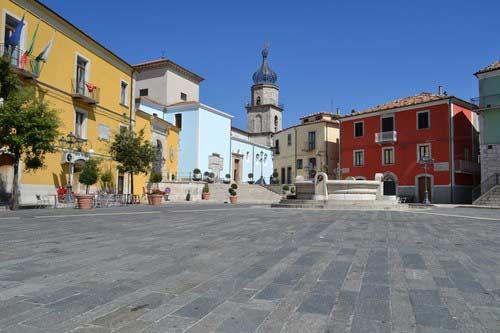 Molise-Sepino-CB-Italy