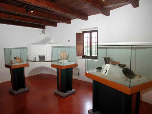 Museum-Sepino-Campobasso-Italia