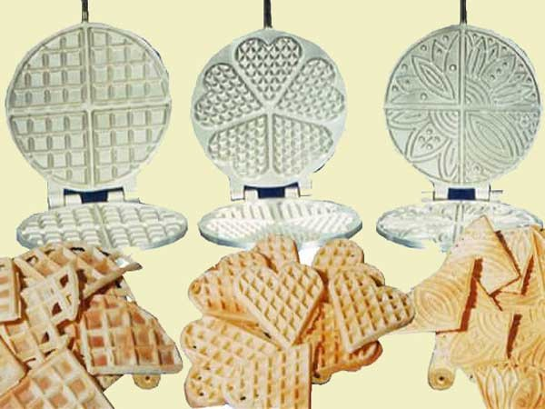 pizzelle-types