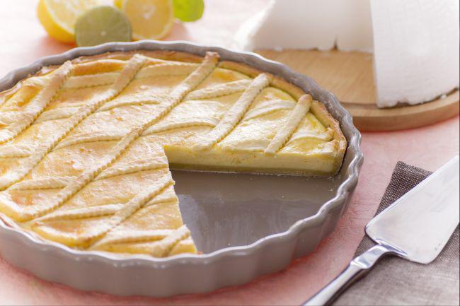 Ricotta cake recipe Italian - Immobiliare Caserio resources