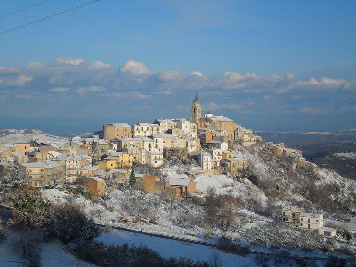 Furci-Chieti-Italy