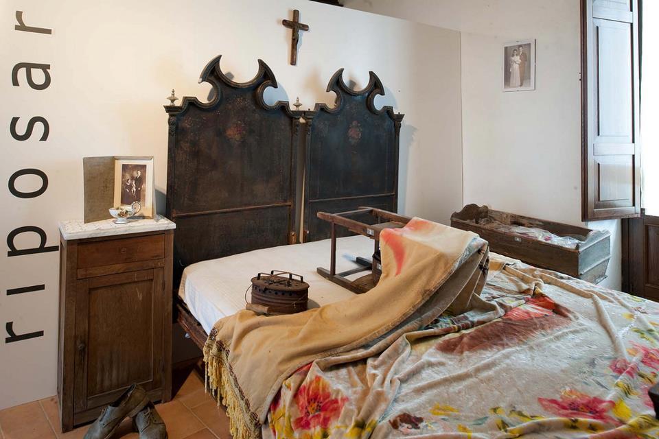 Museum of Rural Life - Castle Marchesale Palmoli