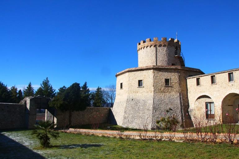 Palmoli, Abruzzo, Italy