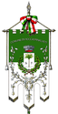 Roccaspinalveti-Arms-Gonfalone