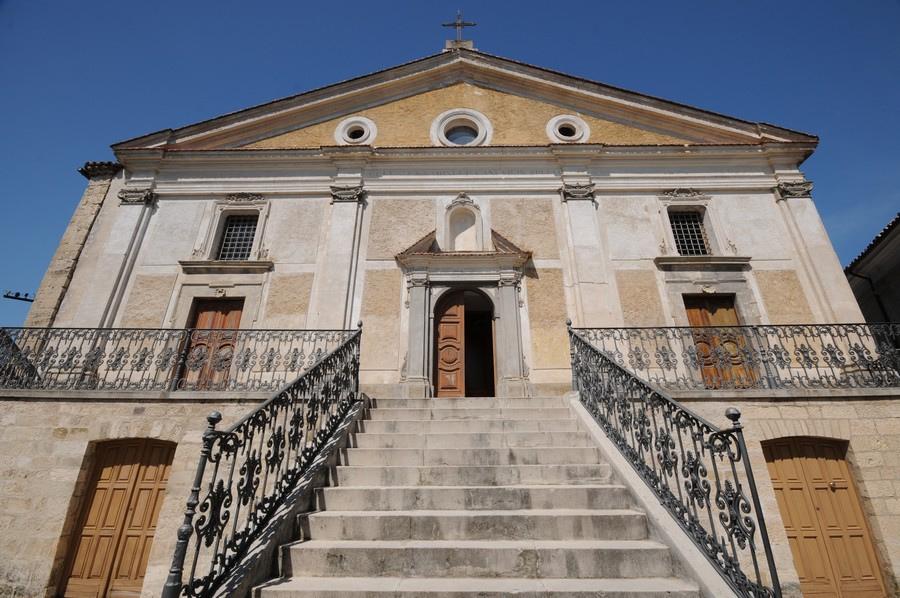 s-sabino-church