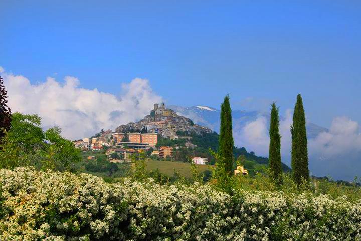 Casoli-Chieti- Abruzzo