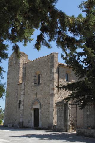 church-san-pancrazio-roccacalegna