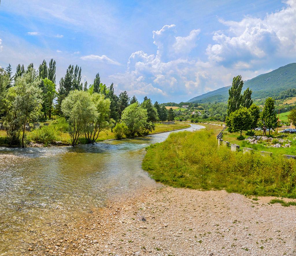 sangro-river