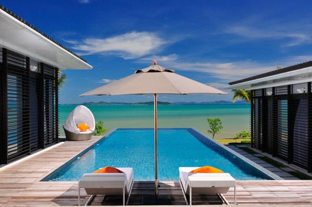 build -a- pool