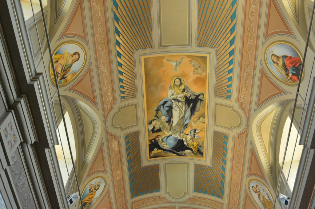 ceiling-church-roccaspinalveti-chieti