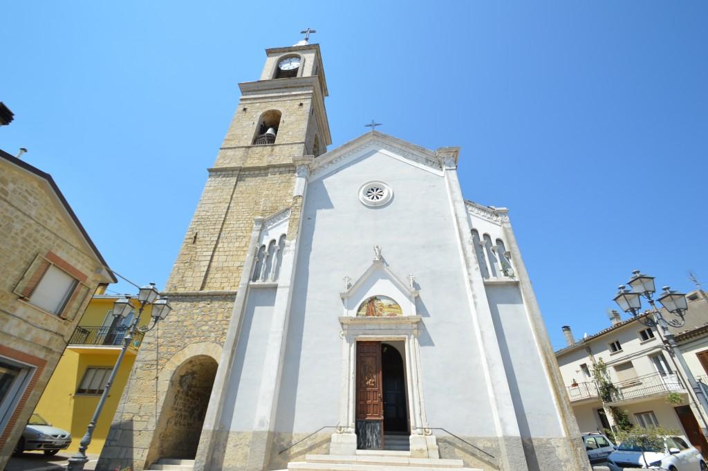 church-roccaspinalveti