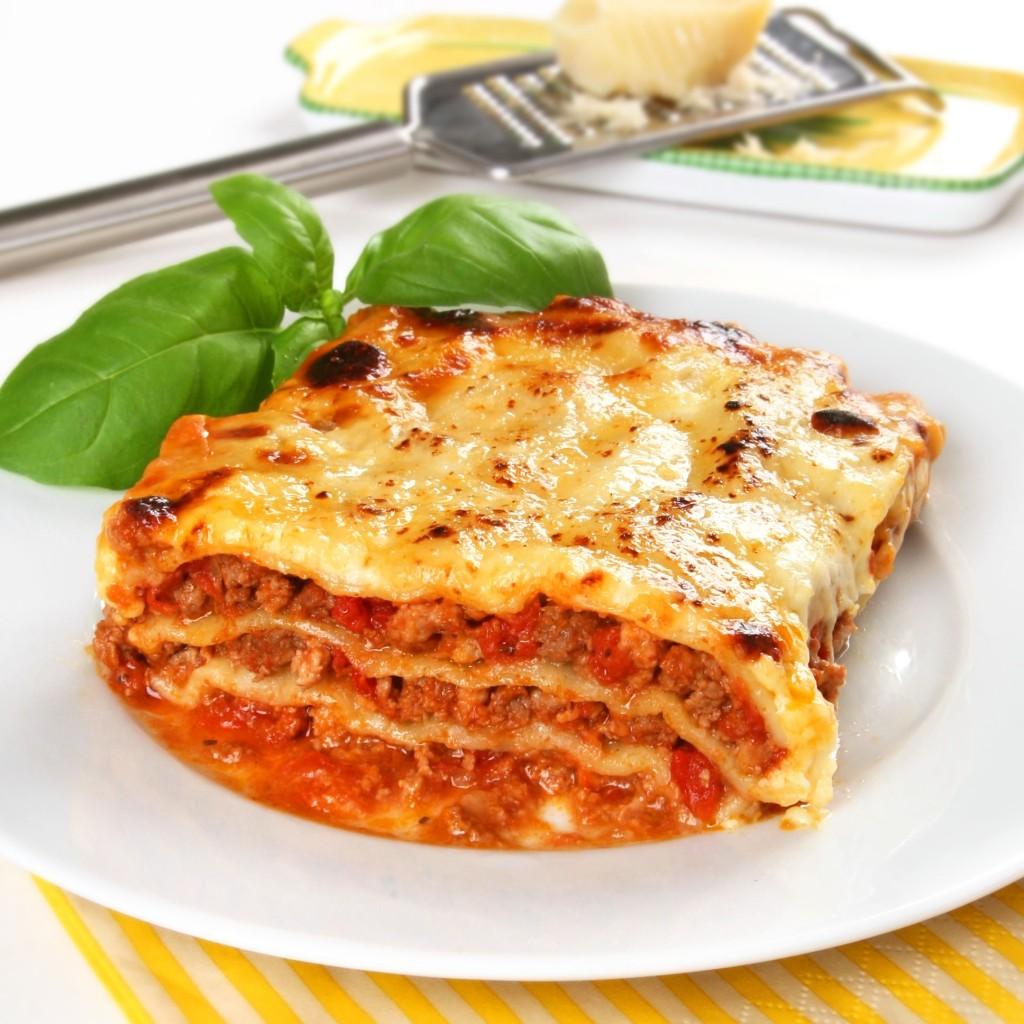 finisch-lasagne