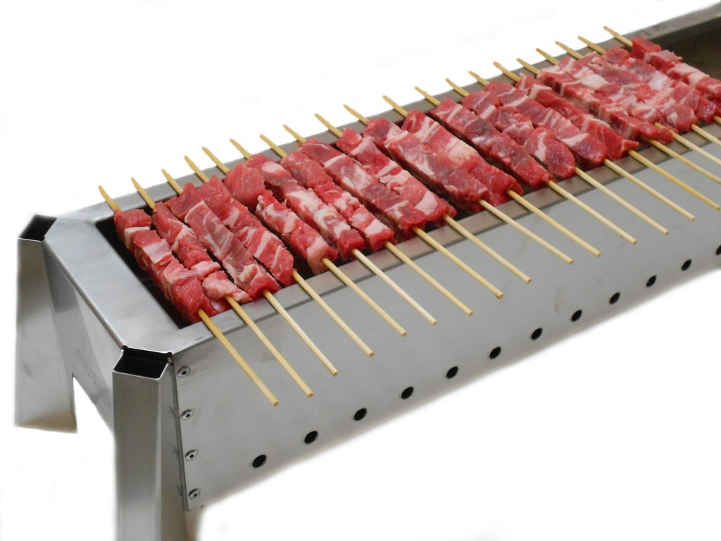 furnace-for-arrosticini