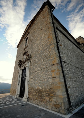 Carunchio-external-church-saint-john-baptist