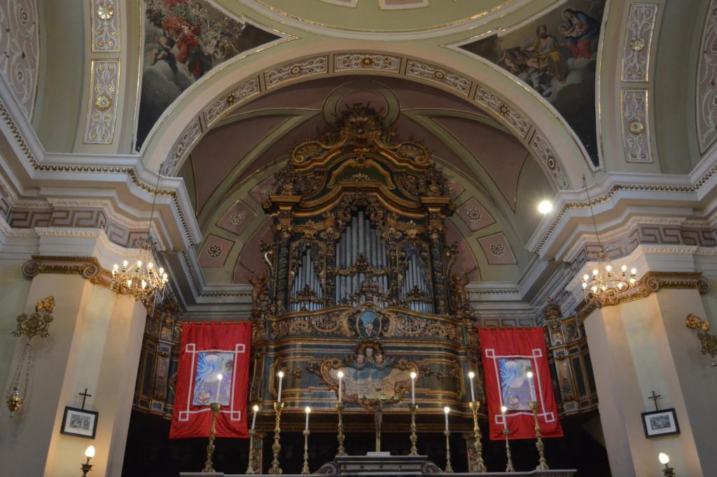Carunchio-internal-church-saint-john-baptist