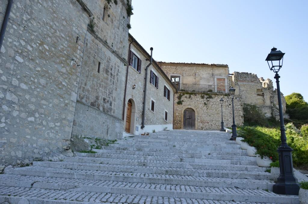 carunchio-village-abruzzo
