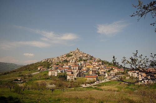 panoramic-of-carunchio-abruzzo