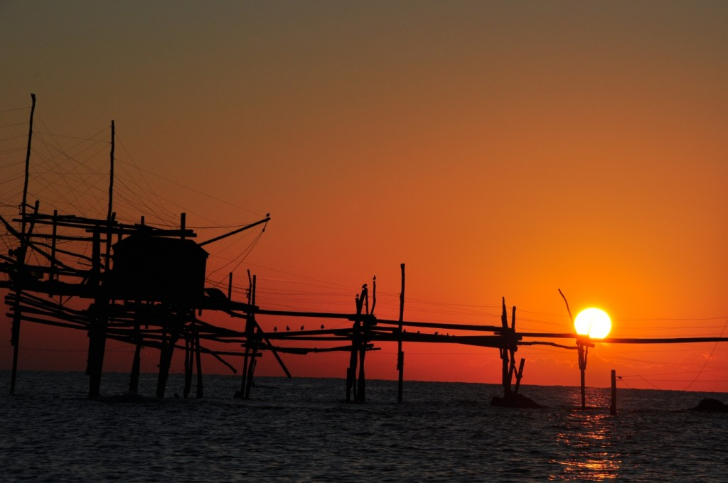 sunrise-trabocco-of-abruzzo