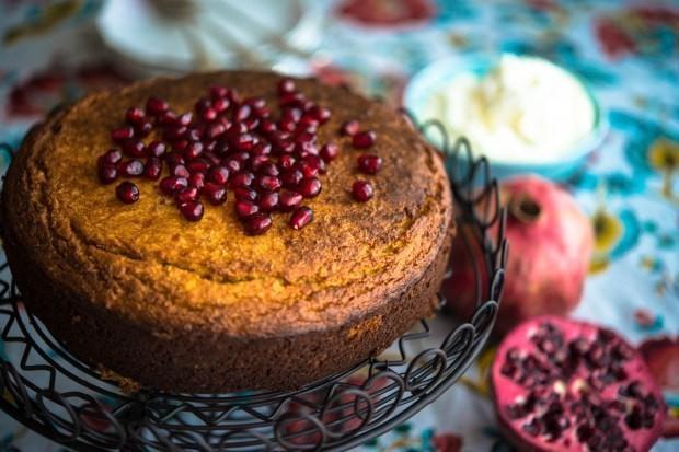 cake-of-pomegranate