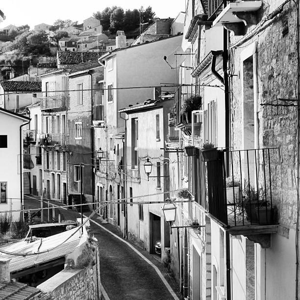 castebottaccio city