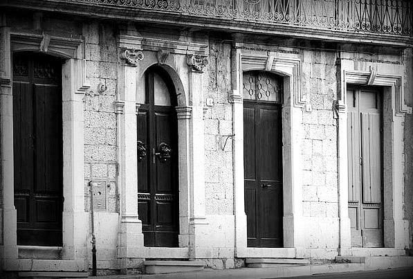 castebottaccio street