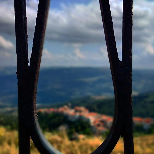 castelbottaccio-molise-village
