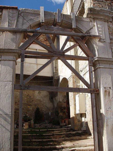 castelbottacio Palace Baronal