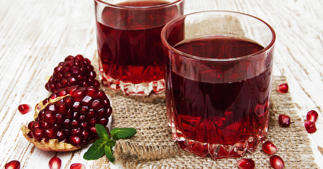 drink-pomegranate