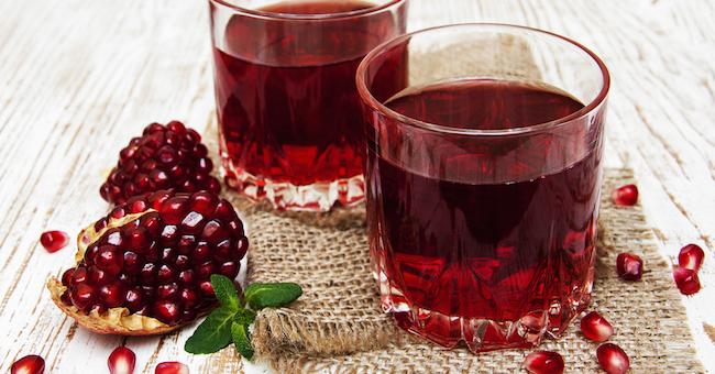 drink-pomegranate
