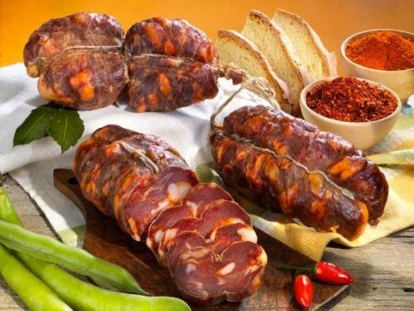 food-sausage