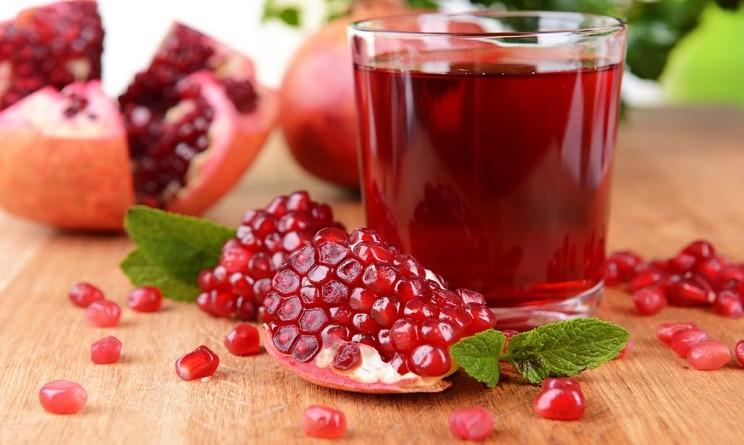 pomegranate-drik