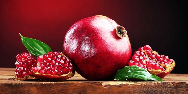 pomegranate-fruits