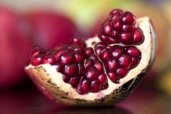 red-pomegranate