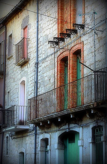 street-of-castelbottaccio