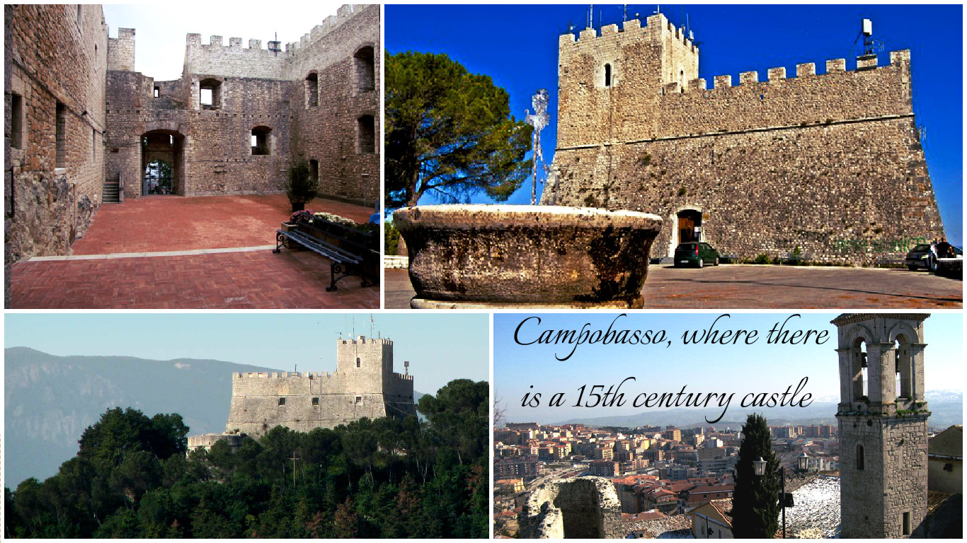Campobasso-where-there-is-a-15th-century-castle
