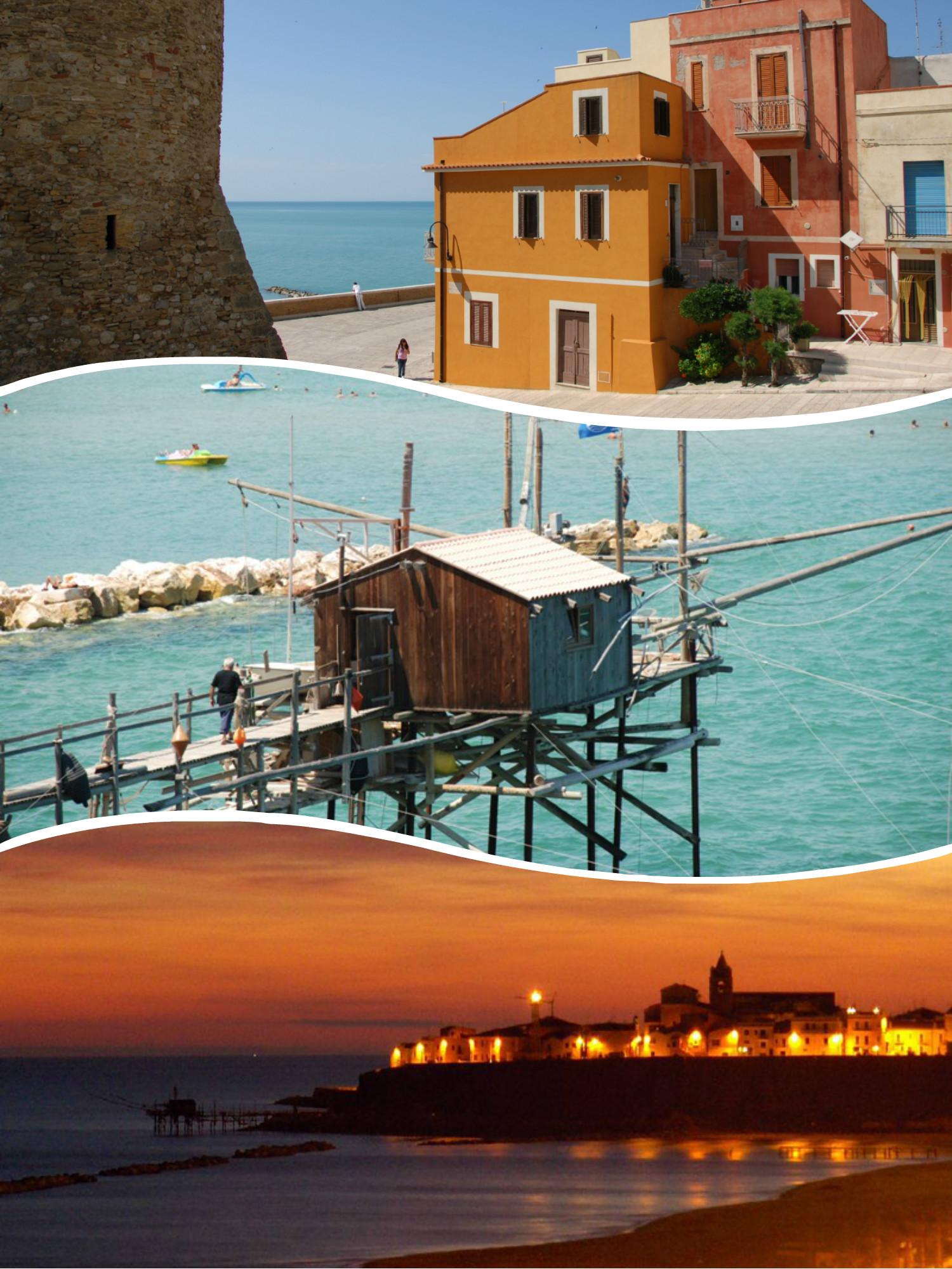 Molise-Adriatc-coast